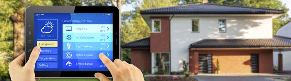 Latest Home Automation Technologies in Schaumburg,  IL